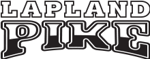 Lapland Pike Fishing Festival Logo